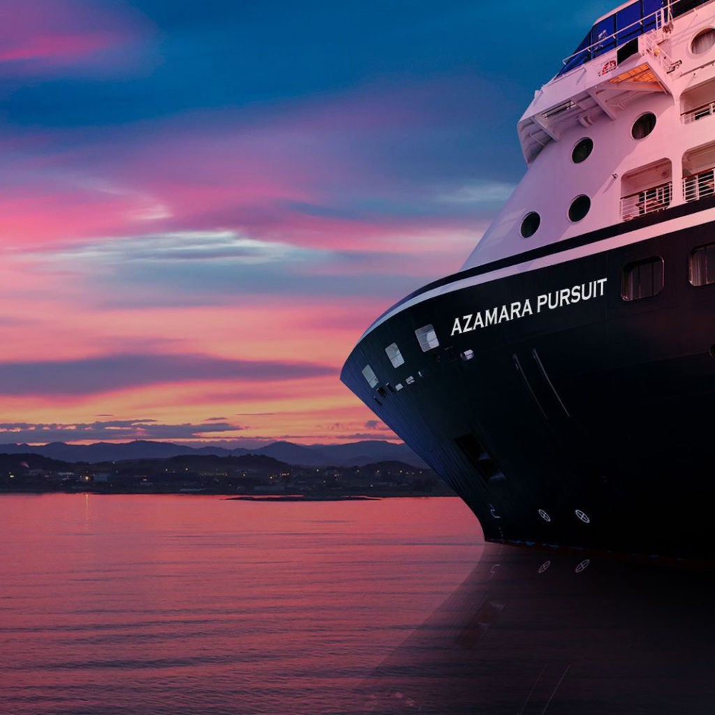 Azamara Pursuit℠
