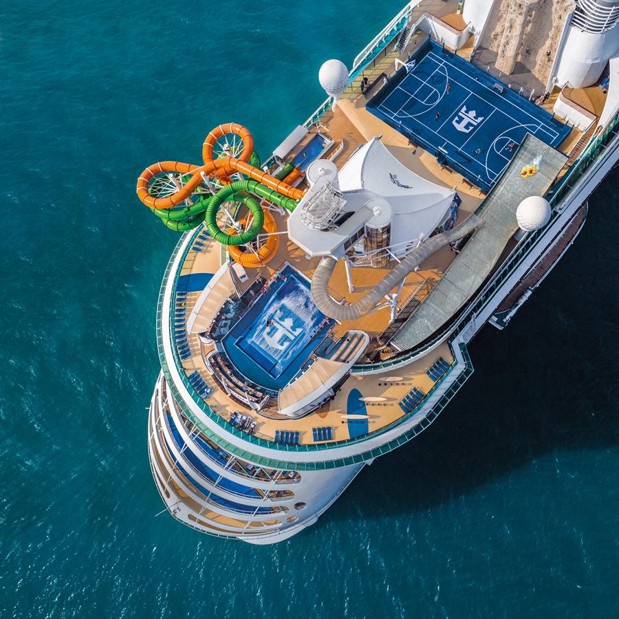 Liberty of the Seas®