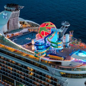 Mariner of the Seas®