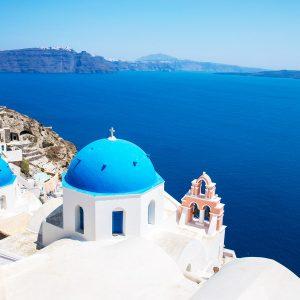 Oferte de vacanta croaziera in Santorini
