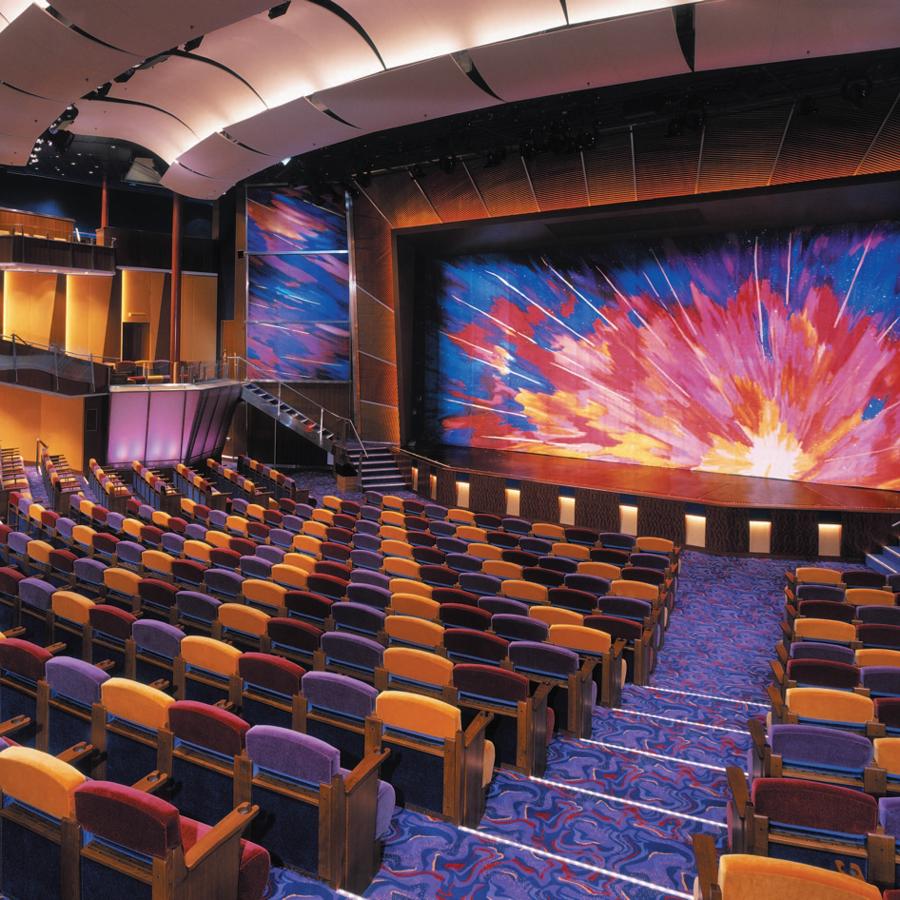 Teatrul Pacifica