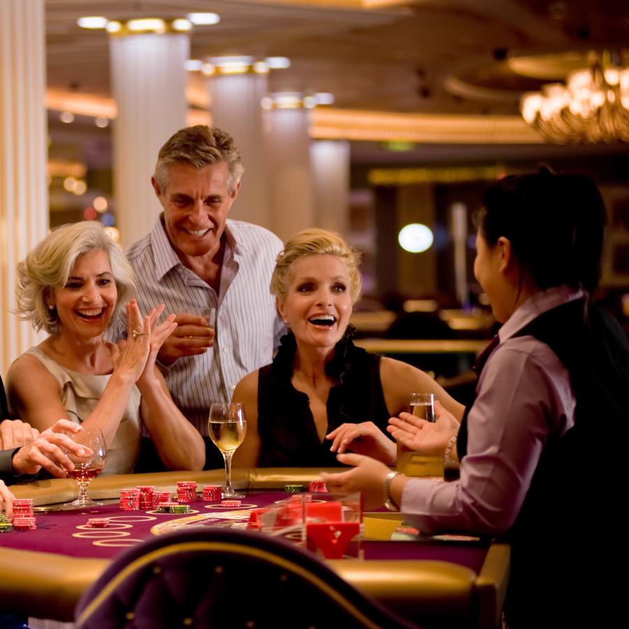Cazinou Fortunes
