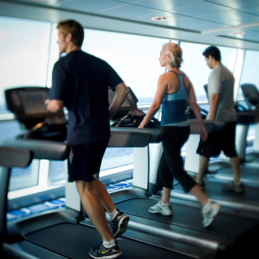 Centrul de wellness si fitness