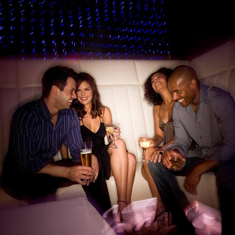 Clubul de noapte Quasar