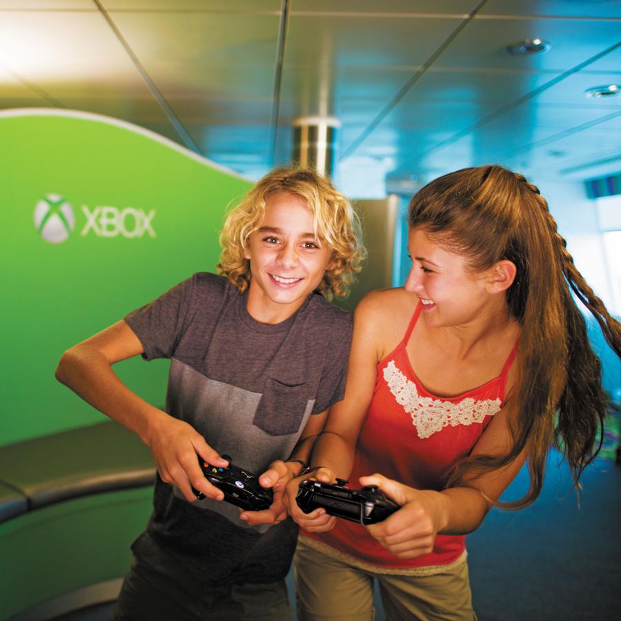 Experienta Xbox