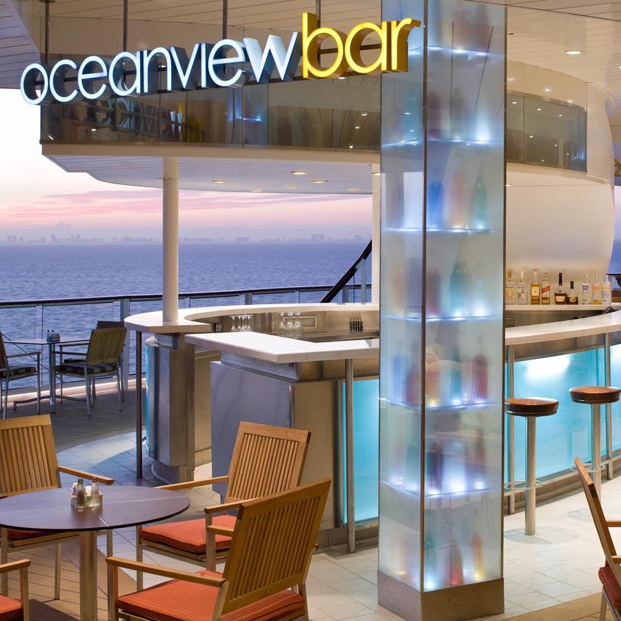 Barul Oceanview