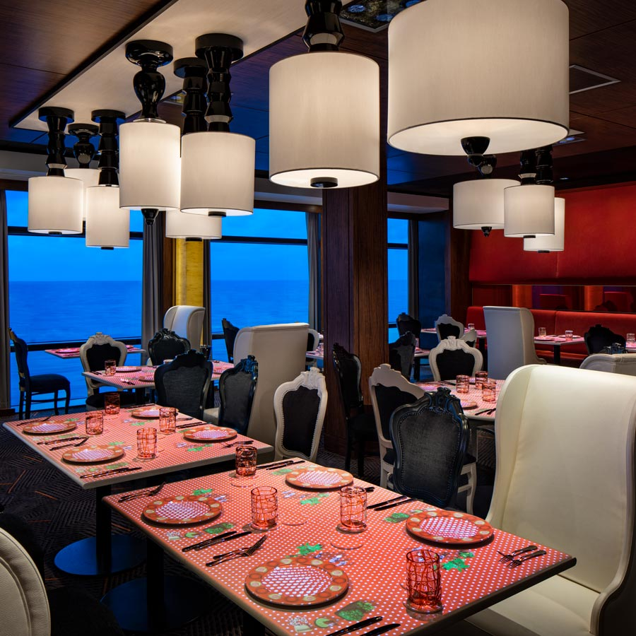 Restaurantul Qsine