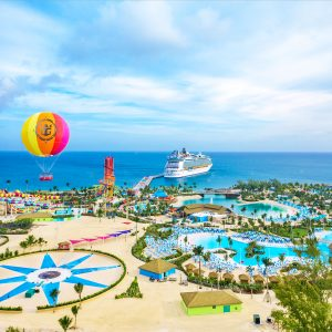 Perfect Day at CocoCay - Bahamas