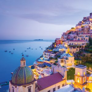 Coasta Amalfi - Italia