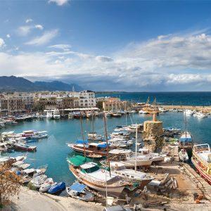 Croaziere in Cipru, Croaziere in Mediterana