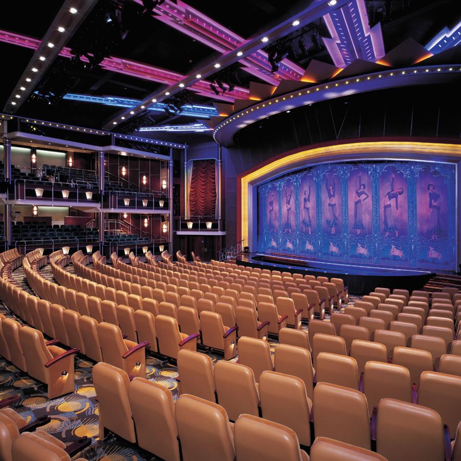 Teatrul The Palace