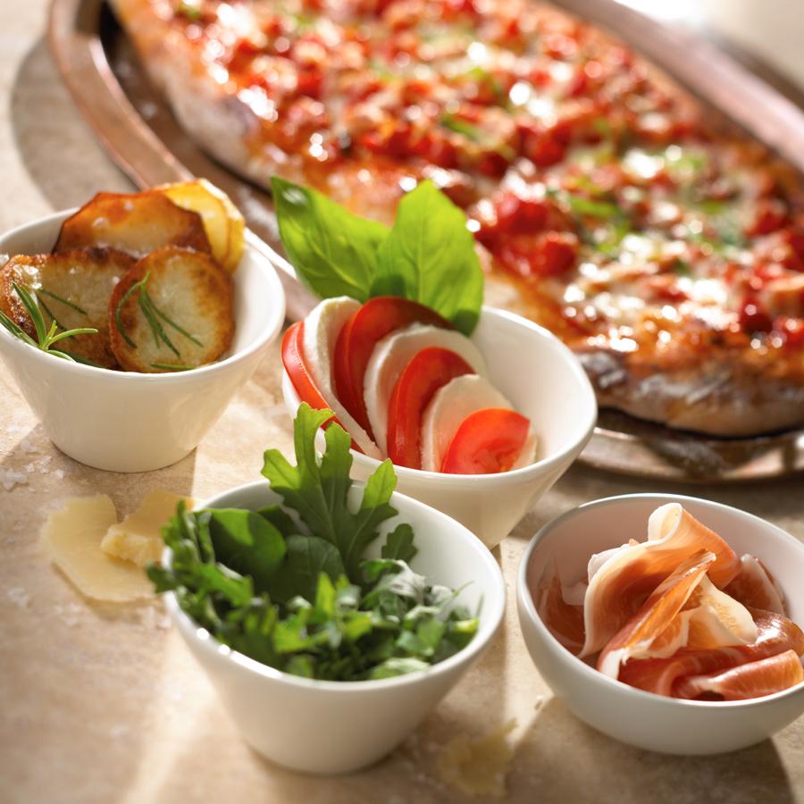 Restaurantul Giovanni's Italian Kitchen