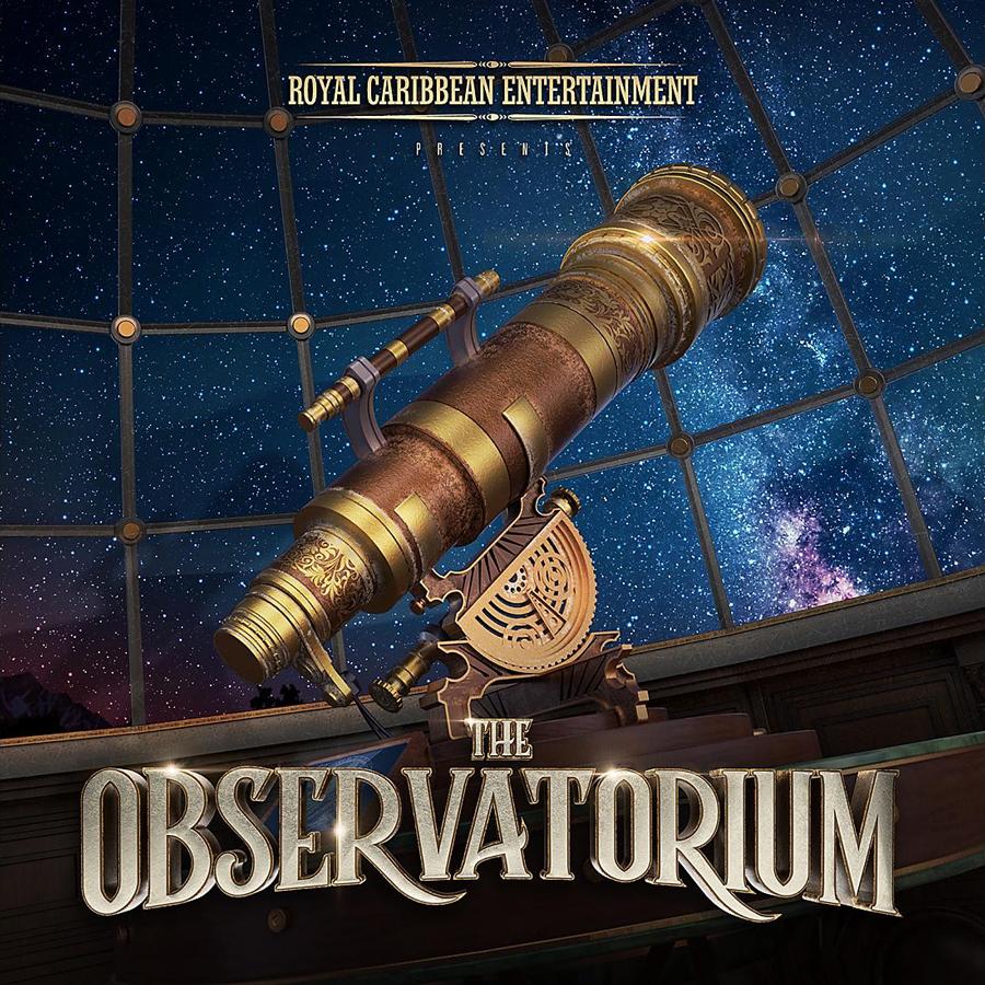 Royal Escape Room : Puzzle Break – The Observatorium