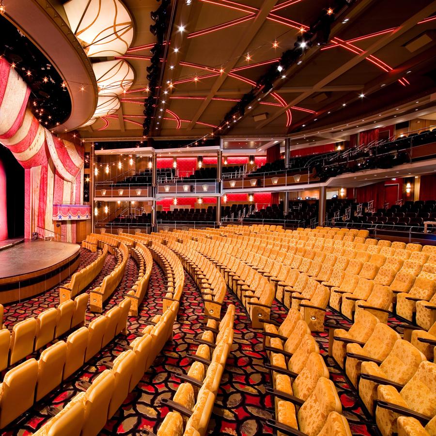 Teatrul Platinum