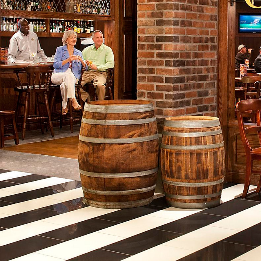 Barnacle & Barrel English Pub