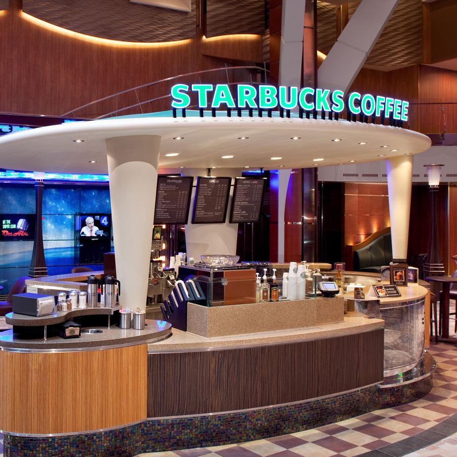 Cafeneaua Starbucks