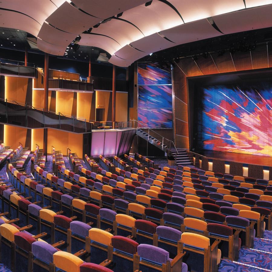 Teatrul Opal