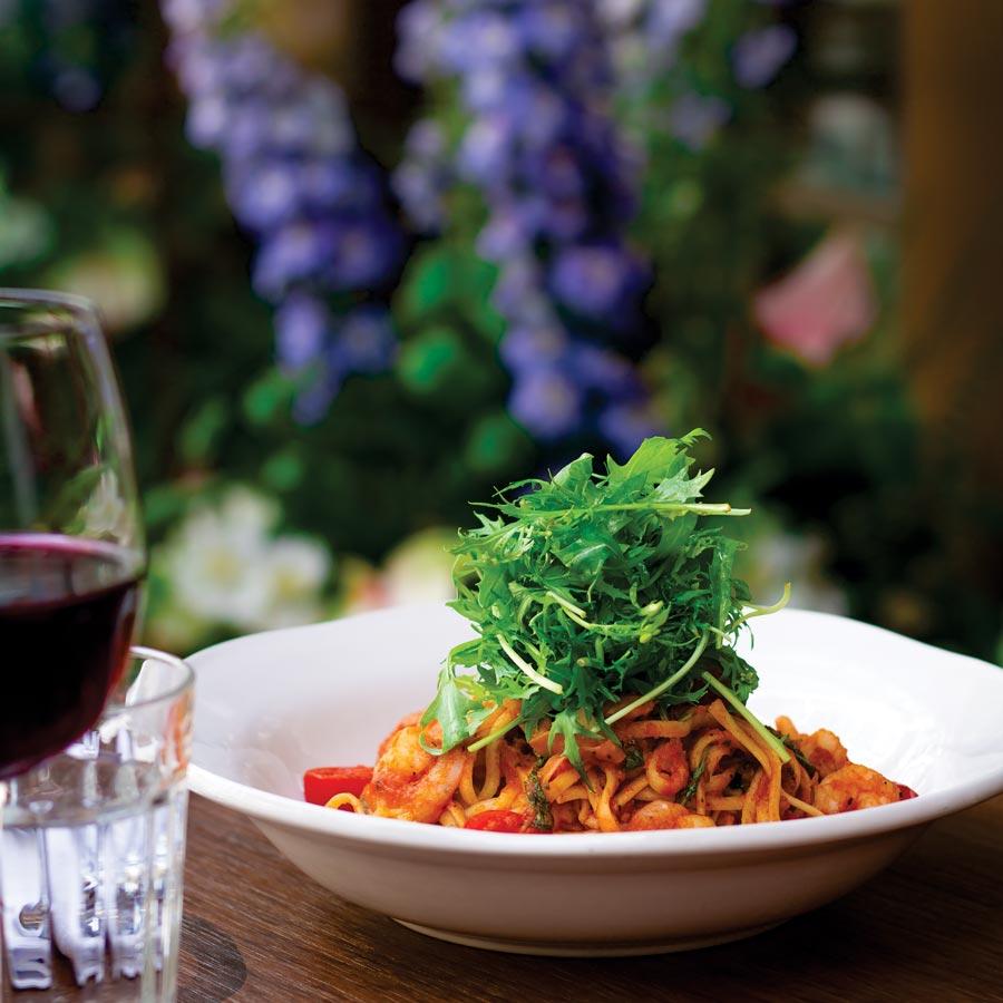 Restaurantul Jamie's Italian