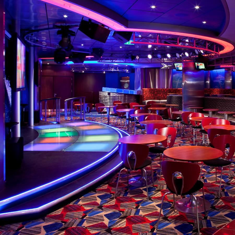 Club karaoke On Air