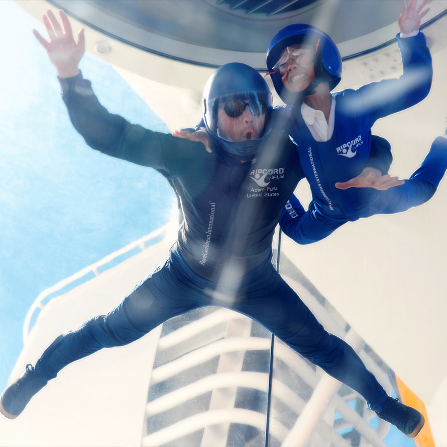 RIPCORD® BY IFLY®