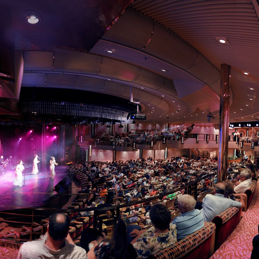 Teatrul Broadway Melodies