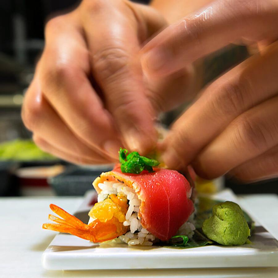 Restaurantul Izumi