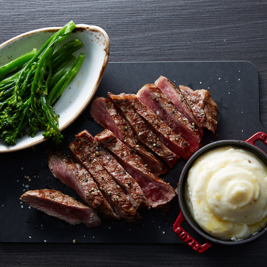 Restaurantul Fine Cut Steakhouse