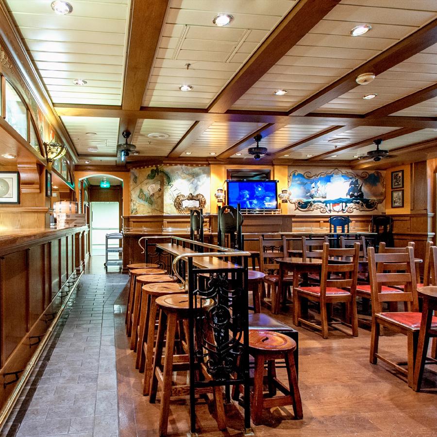 Pig & Whistle English Pub