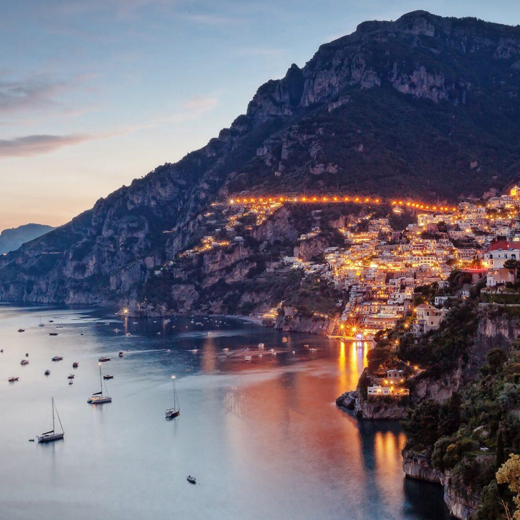 5 experiente WOW in Italia