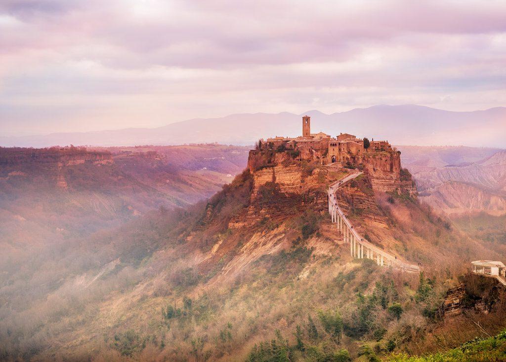 cele mai pitoresti sate din Italia