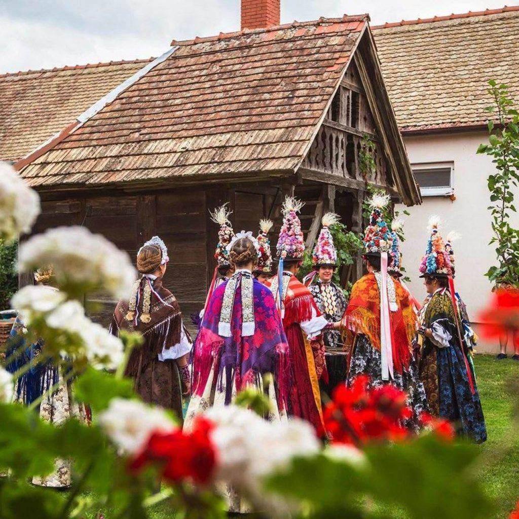 Cele mai colorate si mai spectaculoase festivaluri din Croatia