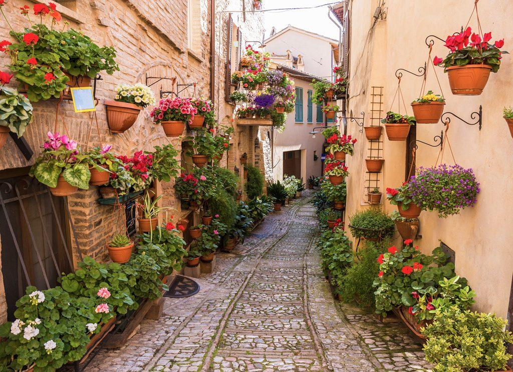 cele mai pitoresti sate di Italia